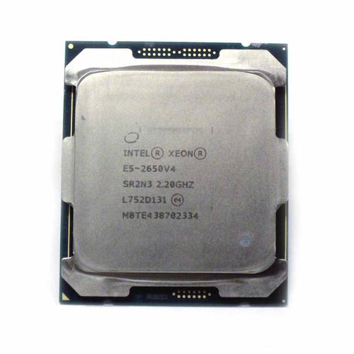 Intel SR2N3 Processor 12-Core Xeon E5-2650 v4 2.2 GHz