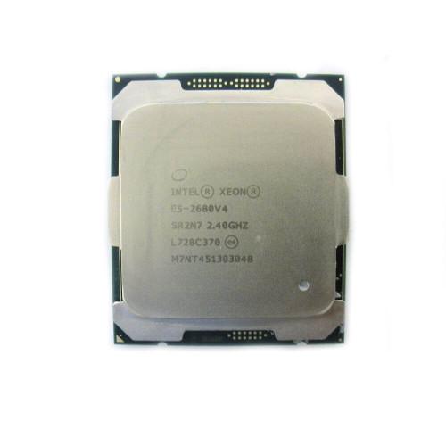 Intel SR2N7 Processor 14-Core Xeon E5-2680 v4 2.4 GHz
