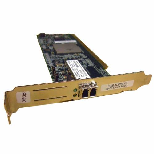 IBM 10N8622 2Gb FC PCI-X Adapter