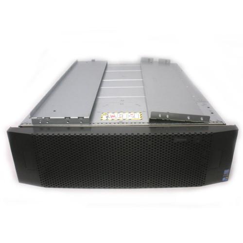 "VNXB54DP25 900-566-029 EMC VNX5400 Storage Array 25x2.5"" Drive Slots Front"
