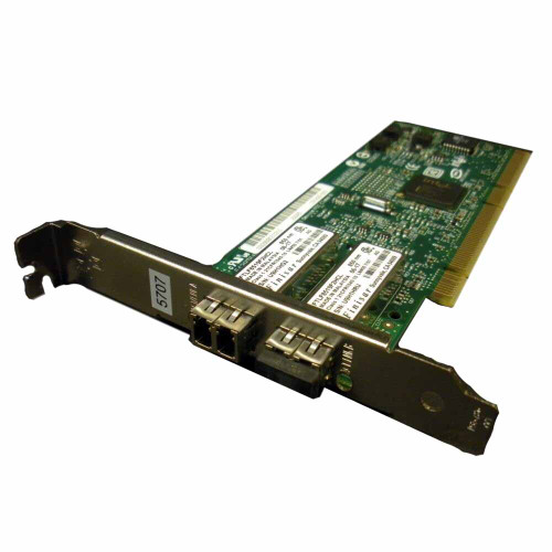 IBM 5707 2-Port 1Gbps Ethernet-SX PCI-X Adapter