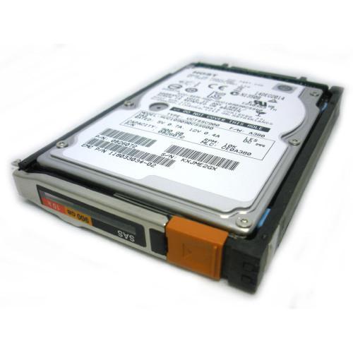 V4-2S10-900 005050349 EMC VNX 900GB 6G 10K 2.5in SAS Hard Drive
