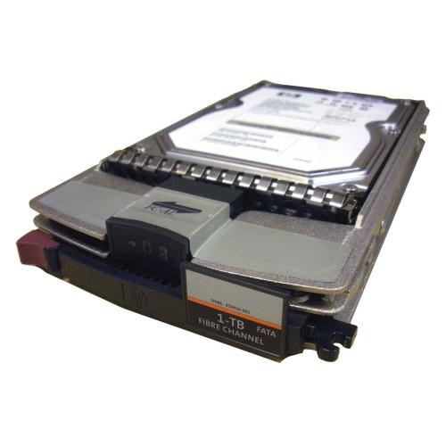 HP 454416-001 AG883A 1TB 7.2K FATA FC EVA Hard Drive