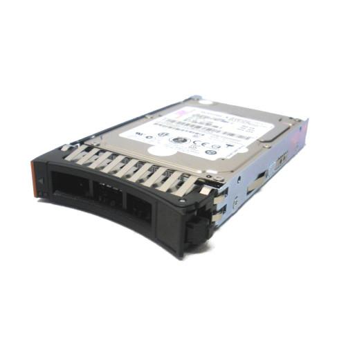IBM 81Y3805 900 GB 10K SAS 2.5 IN 6G via Flagship Technologies