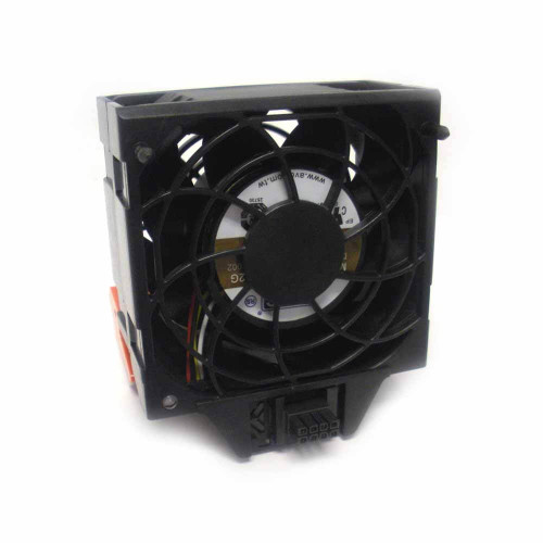 IBM 00E7691 80mm Single Fan Assembly