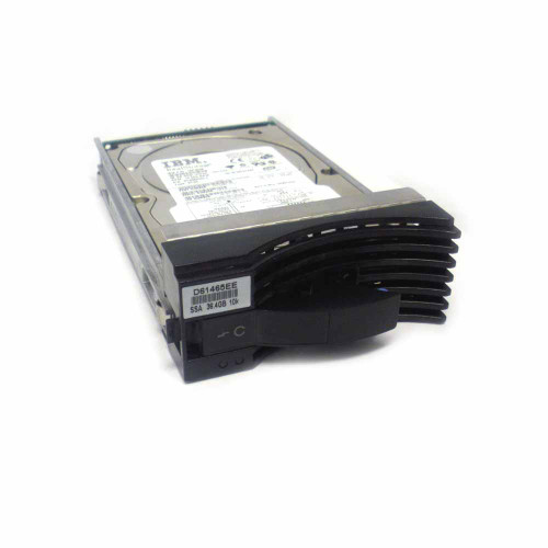 IBM 7133-8536 Hard Drive 36.4Gb 10K Ultra160 SCSI Hot Swap