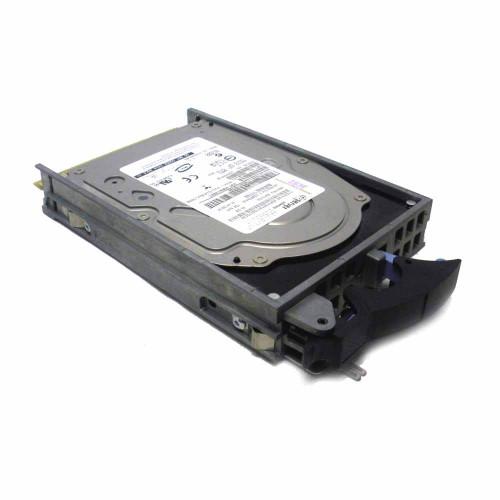 IBM 80P3158 Hard Drive 36.4Gb 3.5in Ultra320 15k Scsi