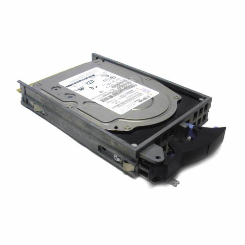 IBM 71P7420 Hard Drive 36.4Gb 3.5in Ultra320 15k Scsi