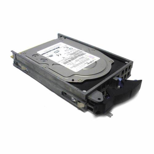 IBM 71P7420 Hard Drive 36.4Gb 3.5in Ultra320 15k Scsi