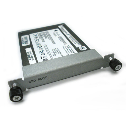 Cisco ASA5516-X 120GB-C M500DC 2.5 SATA 6Gb/s SSD