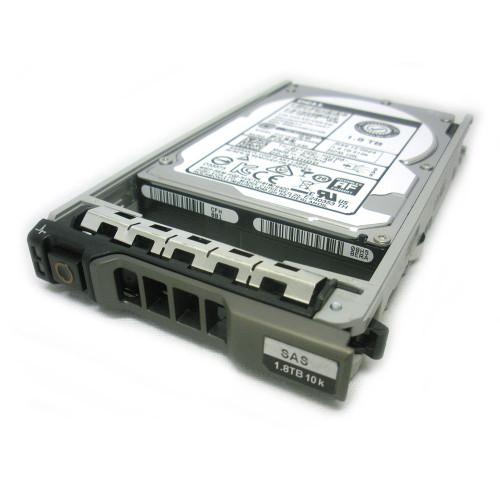 Dell VTHDD Hard Drive SAS 2.5in