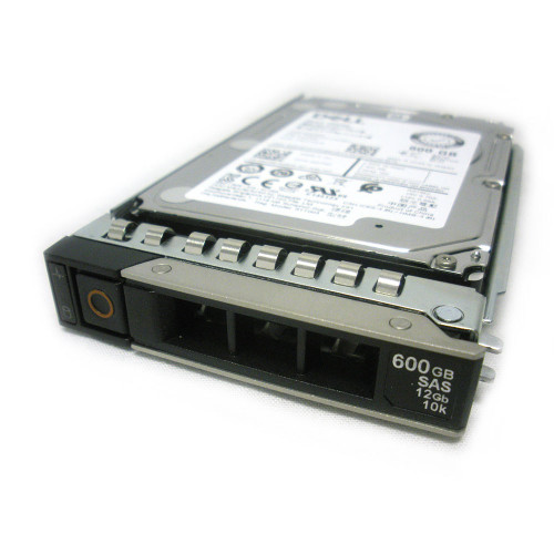 Dell XXTRP Hard Drive 600GB 10K SAS 12Gbps 2.5in