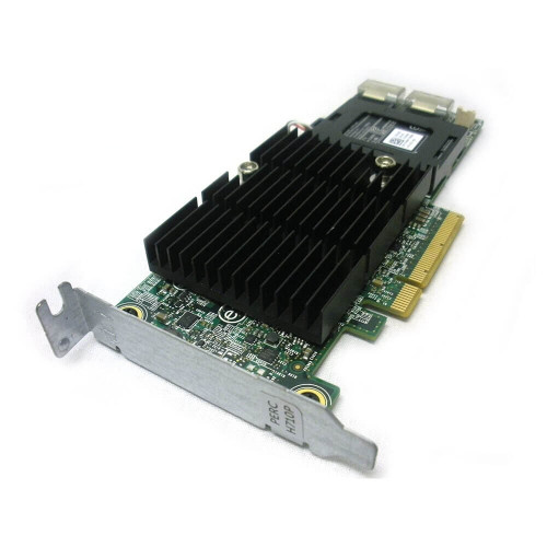 DELL NHGT2 PERC H710P Raid Controller 1GB NV Cache PCI-e Adapter