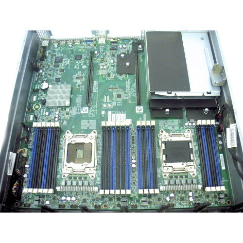 Lenovo 03X4426 ThinkServer RD630 Motherboard