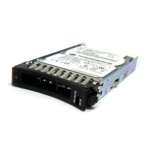 IBM 00Y2499 Hard Drive SAS 2.5in 300GB 15K  6G SFF