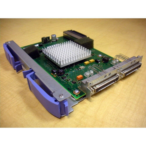 IBM 5616-82XX 12 Channel Dual Port SDR HCA