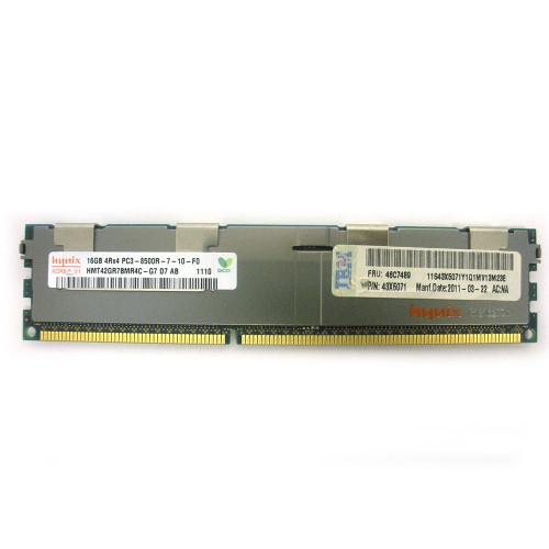 IBM 46C7489 Memory 16GB