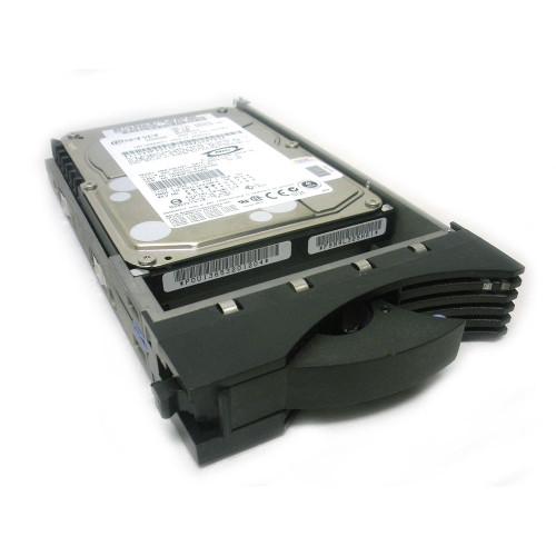 IBM 32P0729 Hard Drive SCSI 3.5in
