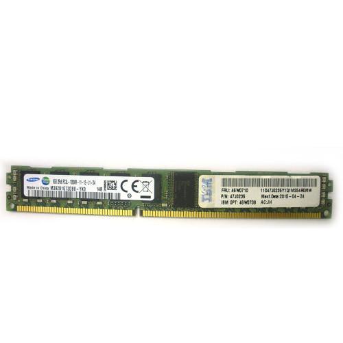 IBM 46W0710 Memory 8GB