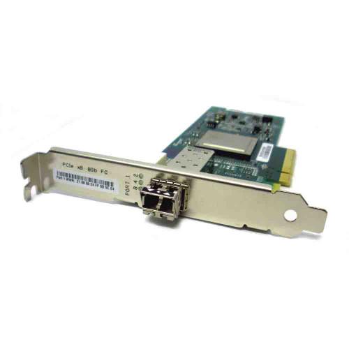 IBM 42D0503 8GB FC Host Bus Adapter 1-Port