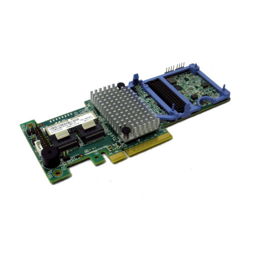 IBM 90Y4449 ServeRAID M5110 SAS SATA PCIe RAID Controller