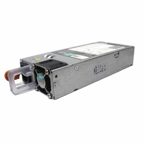 Dell 6D1MJ Power Supply 1100w 80 Plus Platinum Hot Swap