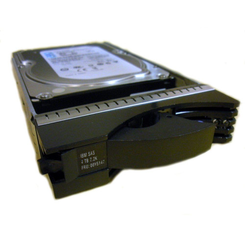 IBM 1746-5195 Hard Drive 4T 7.2K SAS 3.5in for DS3512