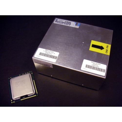 HP 587505-B21 Quad Core Intel Xeon L5630 2.13GHz/12MB Processor Kit for DL380 G7 via Flagship Tech
