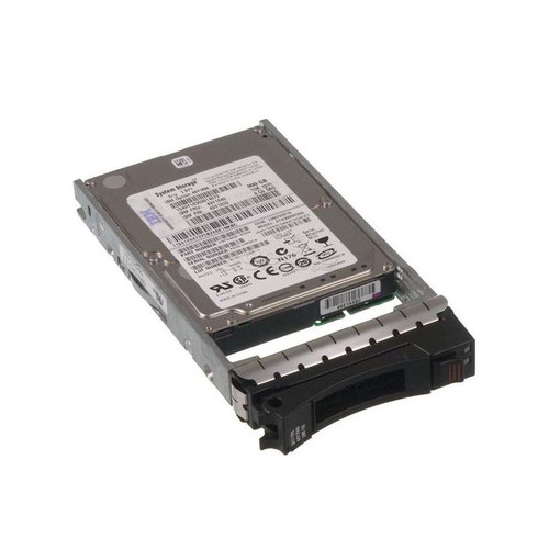 IBM 49Y1836 Hard Drive 300GB 10K SAS 2.5in