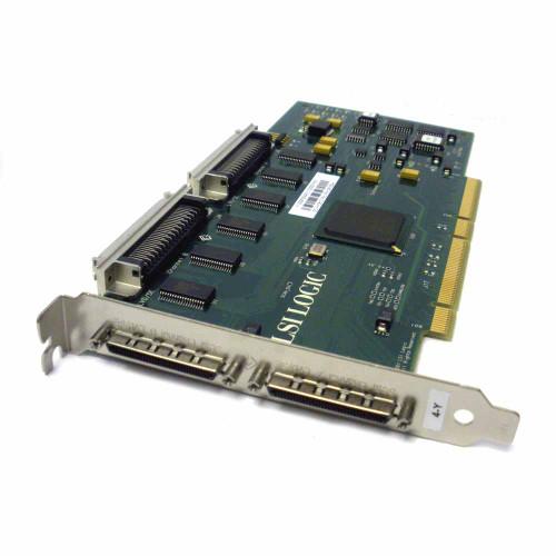 IBM 09P2544 Adapter PCI DC U3 SCSI