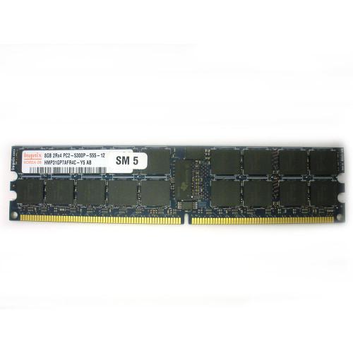 Hynix HMP31GP7AFR4C-Y5 Memory 8GB