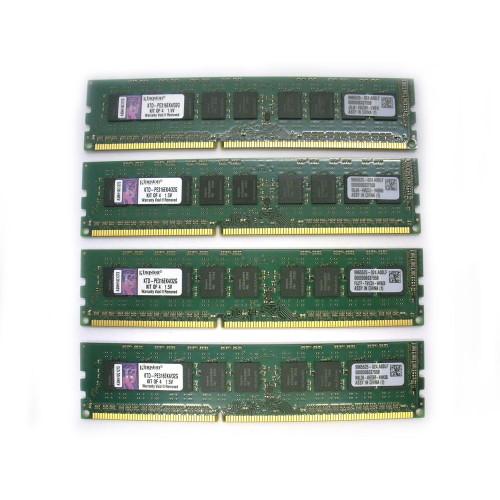 Kingston KTD-PE316EK4/32G Memory 32GB