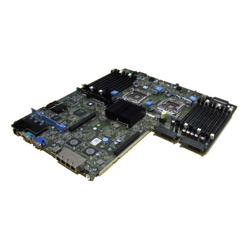 Dell NNTTH System Board for PowerEdge R710