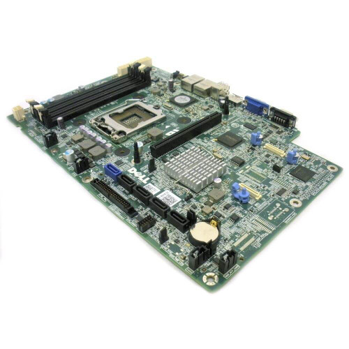 Dell 9T7VV System Board for PowerEdge R210