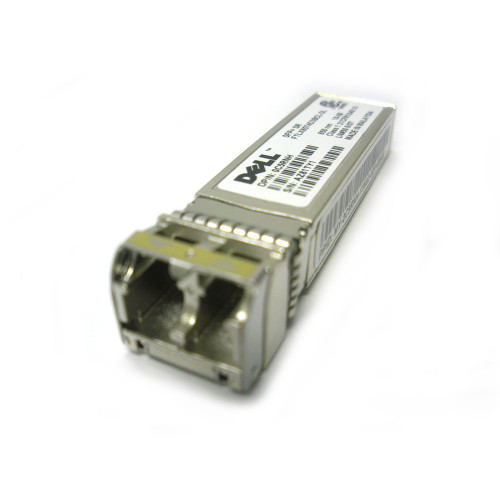 Dell C5RNH 10GB SR LC SFP+ Transceiver