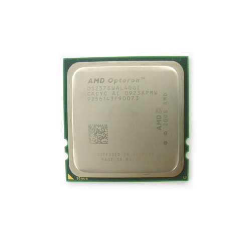AMD CACYC 2.3GHz 4-Core Processor