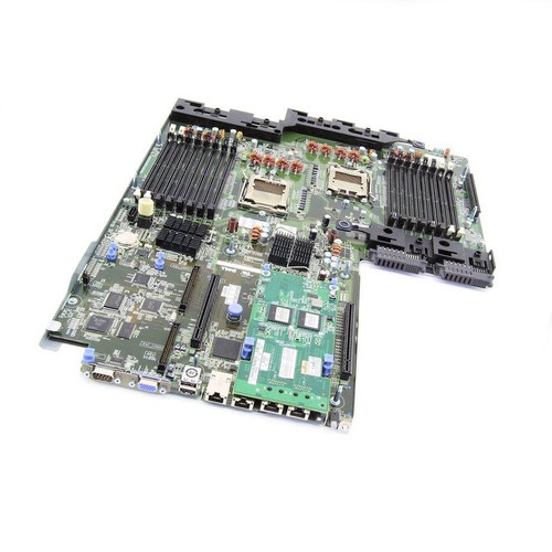 Dell D118K System Board for PowerEdge R805