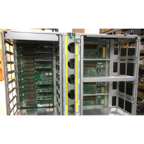 Sun 541-0478 & 501-7670 M5000 Motherboard and Cage close via Flagship Tech
