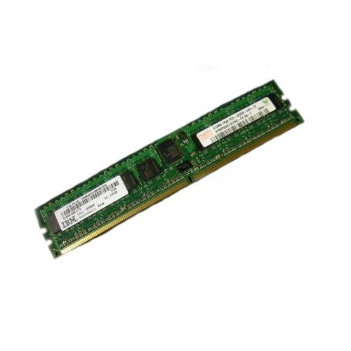 IBM 12R8542 Memory 512MB DDR2 PC4200 DIMM