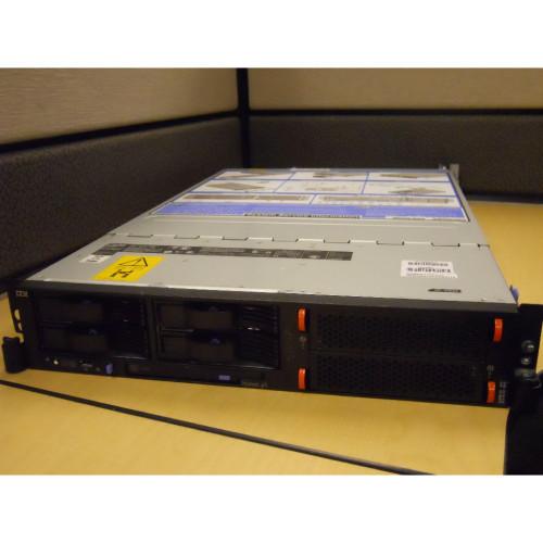 IBM 9110-51A Server - Pre-configured