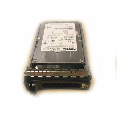 Dell M8033 Hard Drive 146GB 10K SAS 3.5in