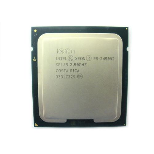 Intel SR1A9 Processor CPU Xeon E5-2450 V2 20MB 2.5GHz 8-Core