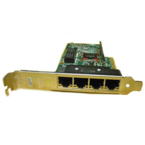 IBM 00RX893 PCIe2 4-port 1 GbE Ethernet Adapter