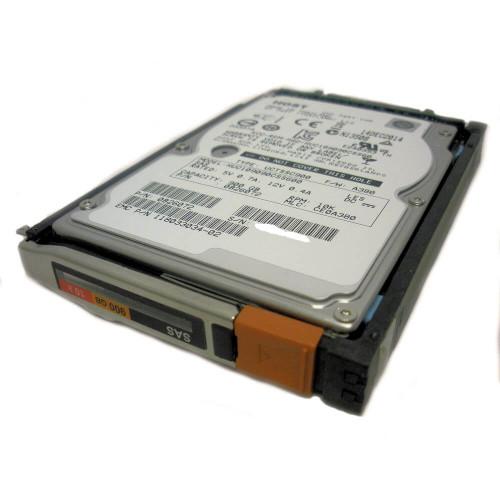 EMC 118033034-02 Hard Drive 900GB 10K SAS 2.5in