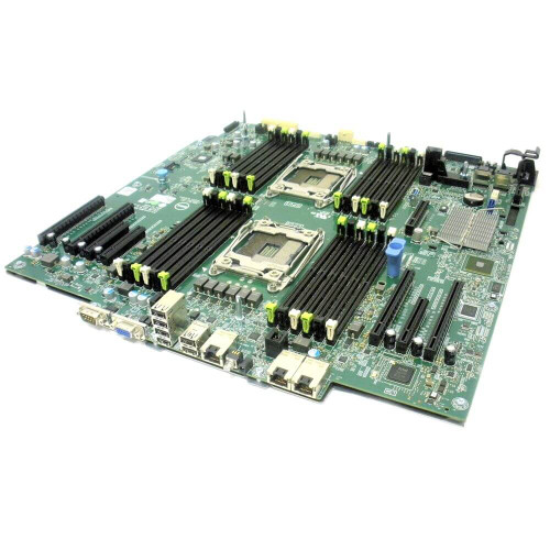 Dell W9WXC Server Motherboard V2 for PowerEdge T630
