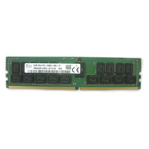 Dell TN78Y Memory 32GB PC4-2100 DDR4-2666V
