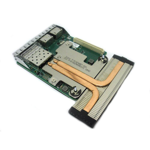 Dell 6VDPG Intel X710 I350 Quad Port Network Daughter Card