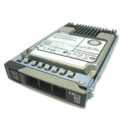 Dell V0K7V Solid State Drive SAS 1.92TB