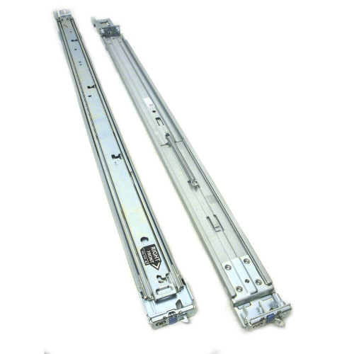 Dell 81WCD Rail Kit for PowerEdge R620, R640, R820