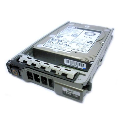 Dell VJ7CD Hard Drive 1.8TB 10K SAS 2.5in
